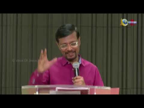 Who is a PROPHET & their LIFESTYLE (MUST WATCH & SHARE) - Bro. Vincent Selvakumar