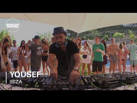 Yousef Boiler Room Ibiza Villa Takeovers DJ Set