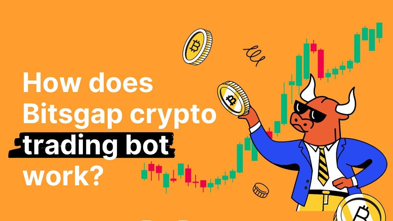 example crypto trading algorithm