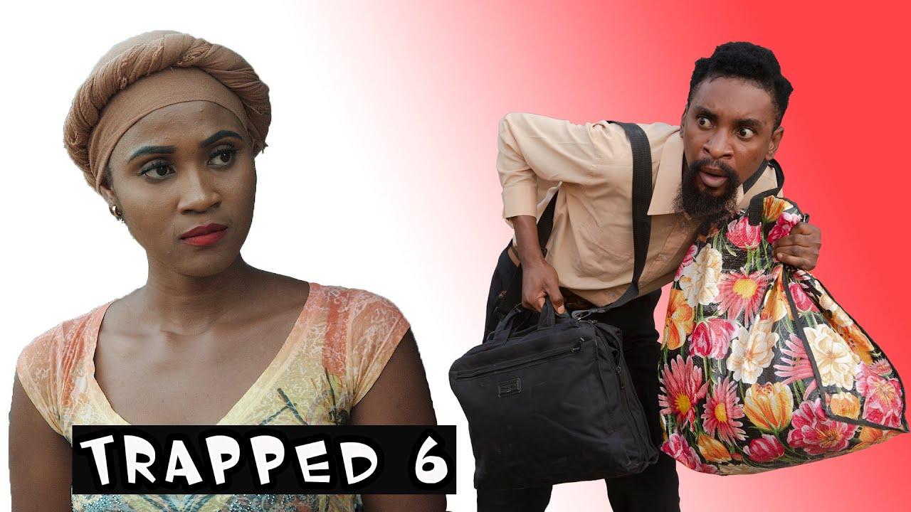 Download TRAPPED (Part 6) (YawaSkits, Episode 64)