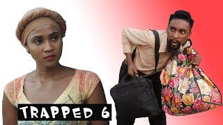 Download Yawa Comedy - TRAPPED (Part 6) (YawaSkits Episode 64)