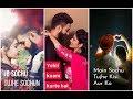 Mai sochu tujhe kisi aur ko tu soche yaara || new famle version full screen status || Mamta Sharma