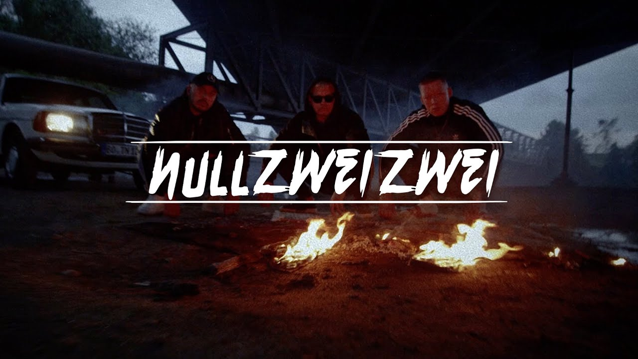 NULLZWEIZWEI - Sorry (prod. by The Ironix) (Official Video)