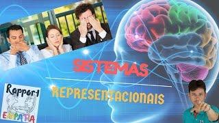 #Rapport Empatia 030 - Sistemas Representacionais, as Portas da Percepção