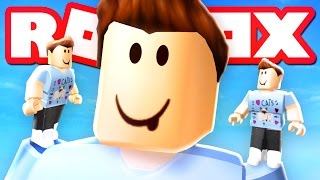 THE DENIS OBBY IN ROBLOX