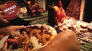 FILIPINO FOOD: ALL YOU CAN EAT Cabalen Restaurant Cebu