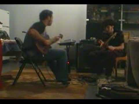 Marco Rodi Improvisation with Adrian Rodriguez