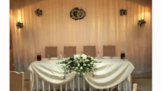 Фото Оформление Зала На Свадьбу [corniada]