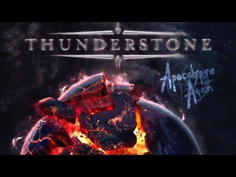 Thunderstone - Veterans of the Apocalypse