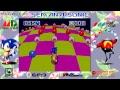 Semana Especial Sonic Plus - Sonic 3 & Knuckles