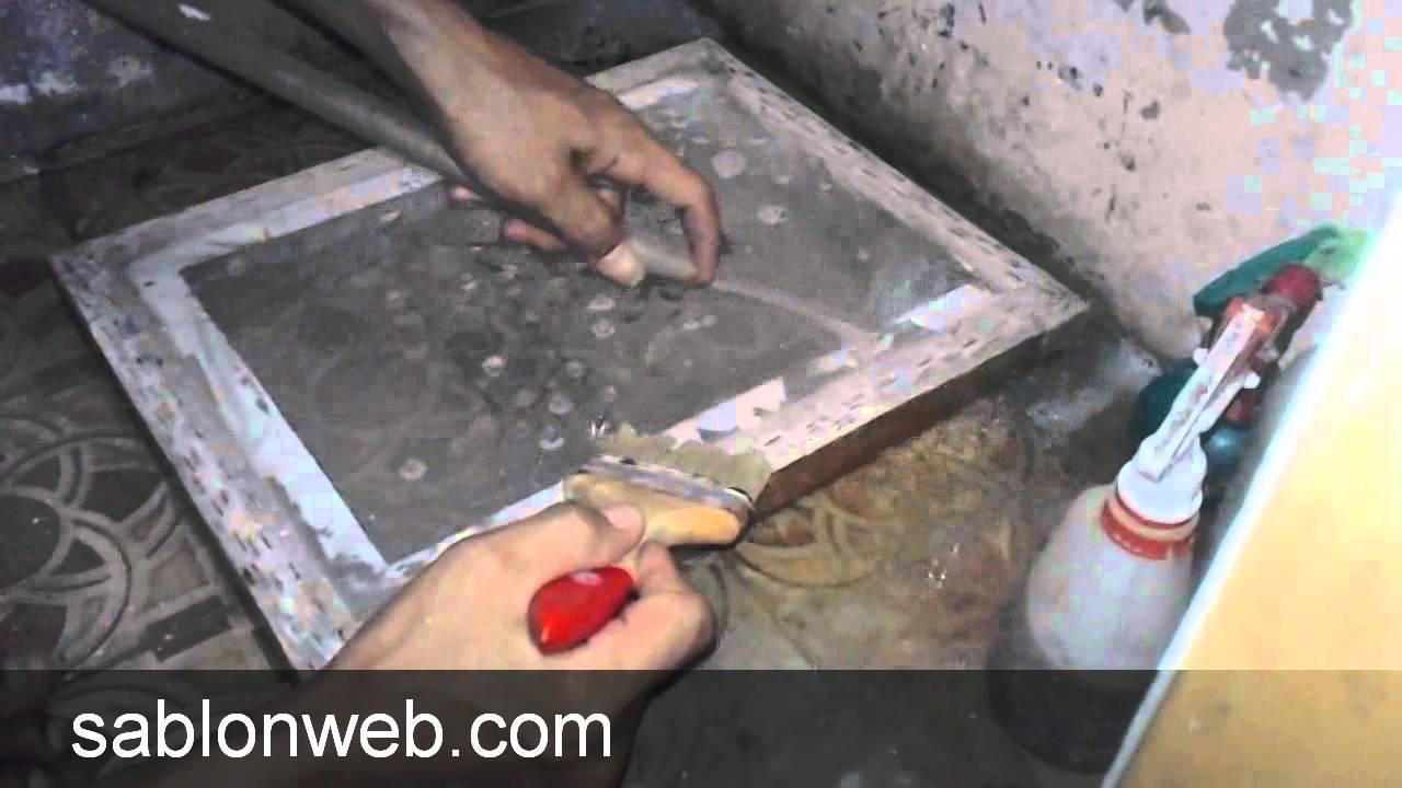Cara Cuci Skrin Dengan Soda Api Youtube