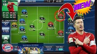 PES CLUB MANAGER 2021 GAMEPLAY screenshot 2