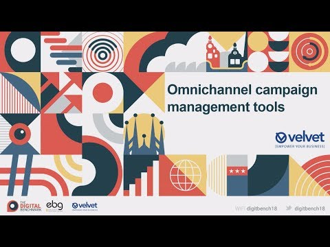 ANALYSIS OF THE CAMPAIGN MANAGEMENT ECOSYSTEM