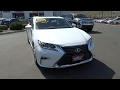 2016 Lexus ES 350 Carson City, Reno, Northern Nevada,  Dayton, Lake Tahoe, NV 140683