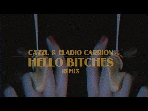 Cazzu -