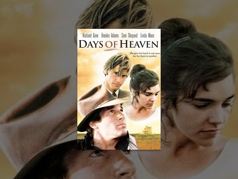 Days of Heaven Mp3