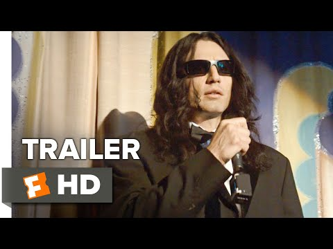 The Disaster Artist Trailer #2 (2017) | Movieclips Trailers