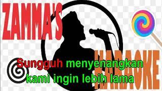 Gambar cover Cinta Rahasia - Karaoke No Vocal