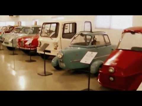 Micro/Mini Car Museum - Small Wonders