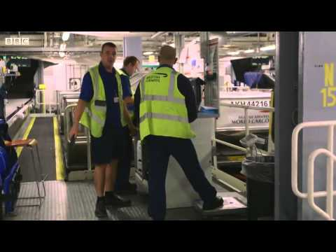 A Very British Airline - British Airways Documentary, Episod