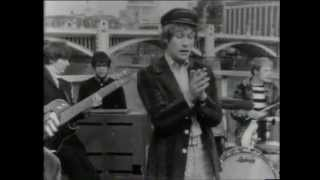 Manfred Mann hit singles from 1964 to 1969.
