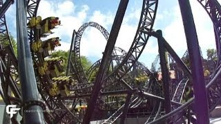 Video The Smiler off-ride HD Alton Towers download MP3, 3GP, MP4, WEBM, AVI, FLV November 2017