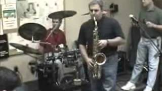 Whole Song - Funky Chicken (Dave Weckl)