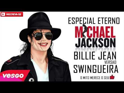 Michael Jackson Billie Jean VERSÃO SWINGUEIRA