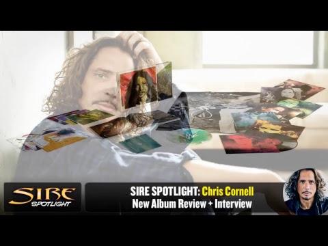 Chris Cornell Album Review & Interview | Spotlight Ep 06 |