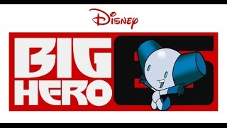 Streaming Big Hero 6 Robotboy Intro Mashup Full Movie Online