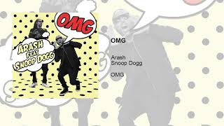Arash - OMG (feat. Snoop Dogg) (Official Instrumental)