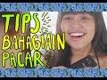 TIPS BAHAGIAIN PACAR!