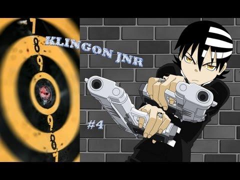 KLINGON JNR  ...THE NEXT GAME AND 44 KILLS (MW3)