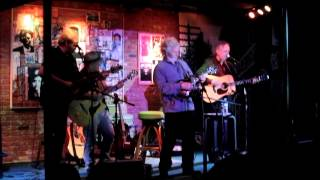 Desert Rose Band (Chris Hillman, John Jorgenson, Herb Pedersen) w/ Johnne Sambataro Eight Miles High