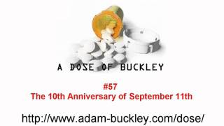 September 11th - A Dose of Buckley