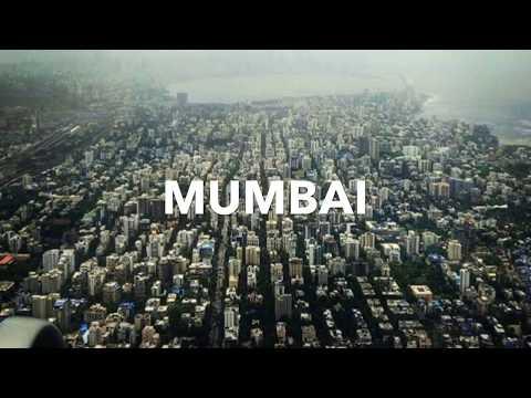 Beauty of MUMBAI  Best Tourist Places - INDIA Tourism