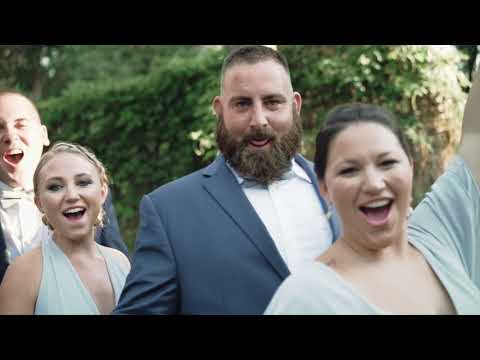 Emily & Zack's Cielo Blu Barn Wedding Film | Fellsmere, FL