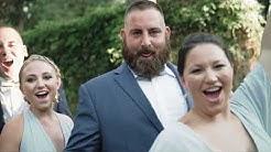 Emily & Zack's Cielo Blu Barn Wedding Film   Fellsmere, FL