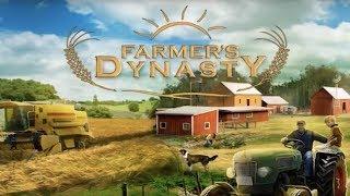 Farmer's Dynasty  PC Gameplay Impressions