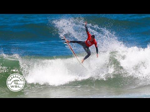 Pro Santa Cruz 2017 Teaser: Excitement builds in Portugal