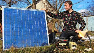DIY of a real electrostation  Explicit step by step version Assembling Alternative energy