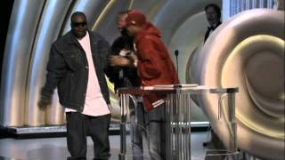 """It's Hard Out Here for a Pimp"" Wins Original Song: 2006 Oscars"