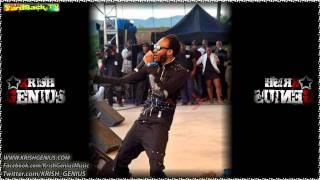 Iyara - Nuh Trouble Wa Nuh Trouble U [Finga Print Riddim] Feb 2012