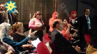 بالفيديو  الهيئة العامة للإستعلامات تفتتح معرض مصر جميلة ويمتد حتى 6 أغسطس