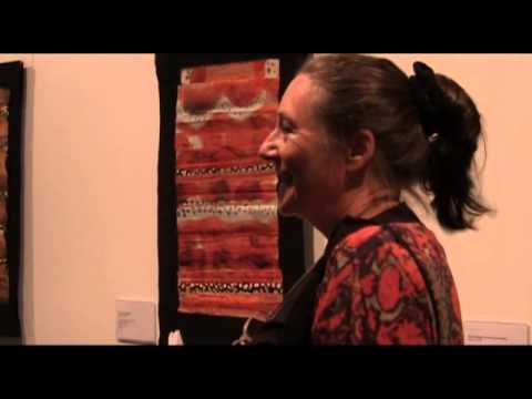 Umbrella Talk with Access Space artist: Maxine Smith