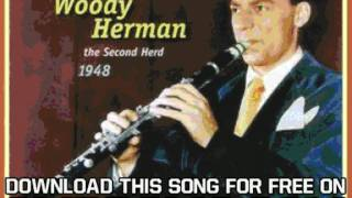 Woody Herman And The Second Herd The Road Band Volume 1 & 2 Keen & Peachy