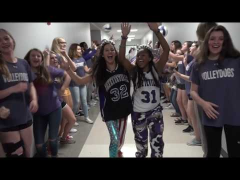 2017 Fayetteville High School Lip Dub