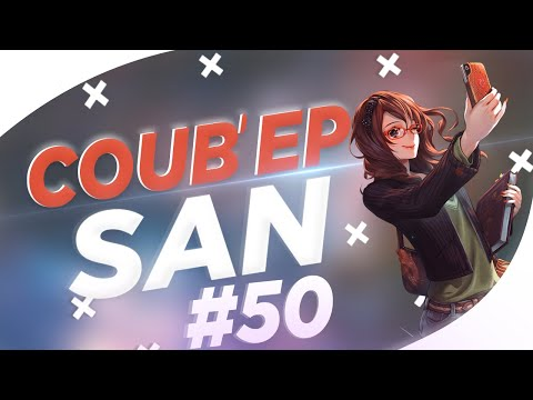 СOUB'EP SAN #50   Anime Amv / Gif / Music / аниме / Coub / BEST COUB /