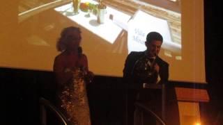 FXB le Plaza Hotel Bruxelles Villa Minou Charity diner de gala vente aux encheres Sotheby's