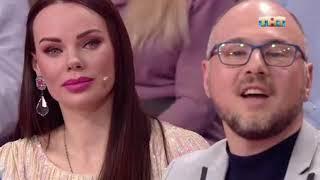 """Мария Фролова эксперт реалити-шоу """"Спаси свою любовь"""" на ТНТ"""
